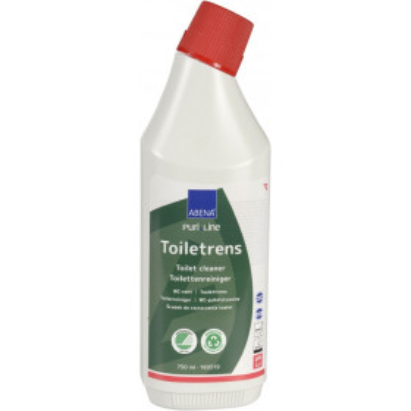 ABENA Puri-Line WC-puhdistusaine 750 ml