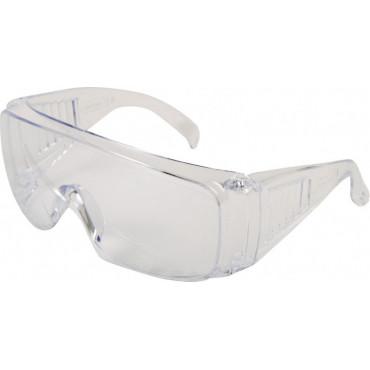 OX-ON Basic Eyewear Visitor suojalasit