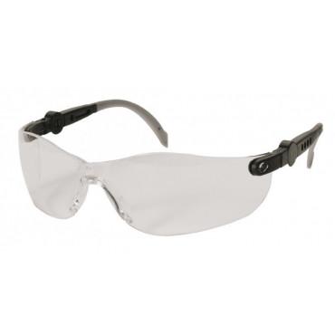 OX-ON Comfort Eyewear Space Clear suojalasit