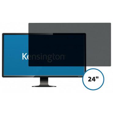 Kensington tietoturvasuoja 2-way 24? Wide 16:9