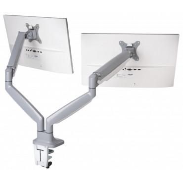 Kensington monitor Arm Dual SmartFit One-Touch