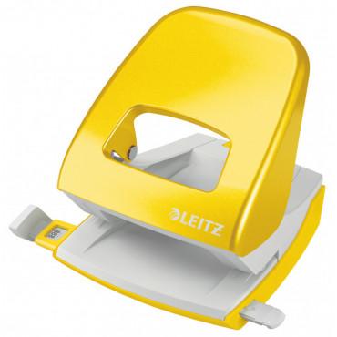 Leitz lävistäjä 5008 WOW 30 arkkia keltainen