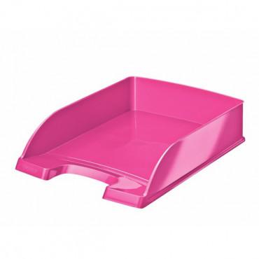 Lomakelaatikko Leitz Plus WOW pinkki