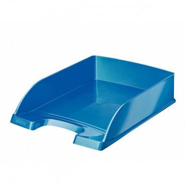 Lomakelaatikko Leitz Plus WOW sininen
