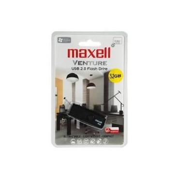 Maxell USB 32GB venture, muistitikku