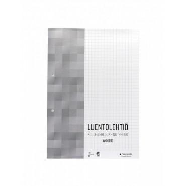 Luentolehtiö A4/100