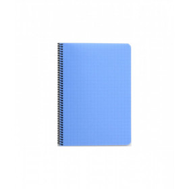Kierrevihko A5/80 sininen