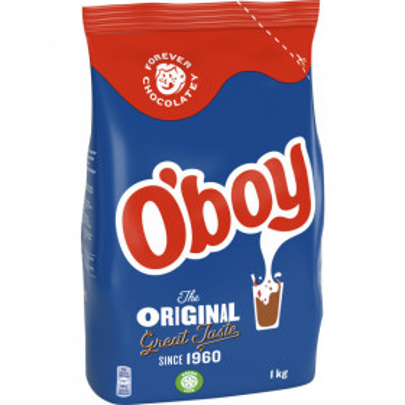Oboy kaakaojuomajauhe 1kg