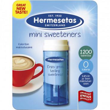 Hermesetas 1200 palaa/rasia
