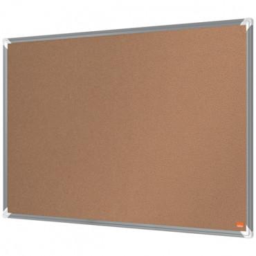 Nobo Premium Plus korkkitaulu 120 x 90 cm