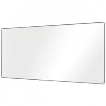 Nobo Premium Plus valkotaulu 270 x 120 cm emali