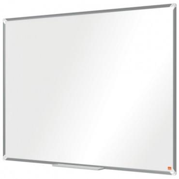 Nobo Premium Plus valkotaulu 120 x 90 cm emali