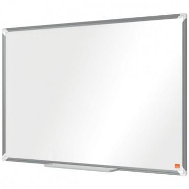 Nobo Premium Plus valkotaulu 90 x 60 cm emali