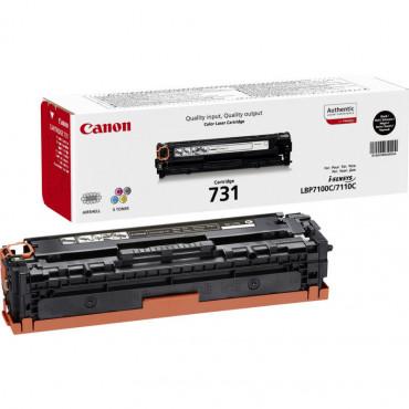 Canon 731 värikasetti musta