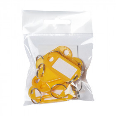 Avaimenperä keltainen (10)