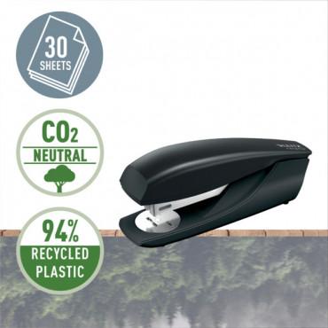 Leitz Recycle nitoja 30 arkkia musta