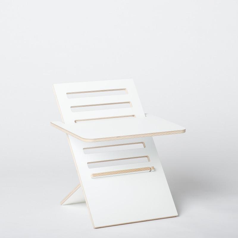 Hima Lifter valkoinen - Brilliant White