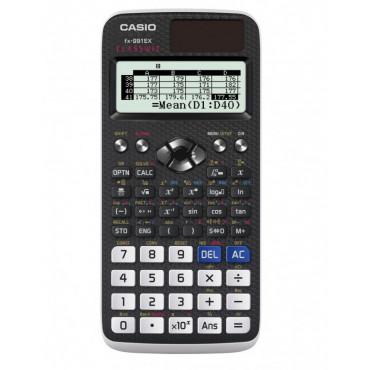 Casio FX-991EX ClassWiz funktiolaskin