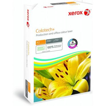 Värikopiopaperi Xerox Colotech+ A3 200g