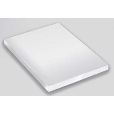 Synteettinen paperi, 165g A4, valkoinen