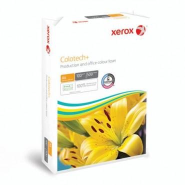 Värikopiopaperi Xerox Colotech+ A4 100g