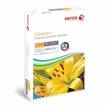 Värikopiopaperi Xerox Colotech+ A4 160g