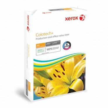 Värikopiopaperi Xerox Colotech+ A4 200g