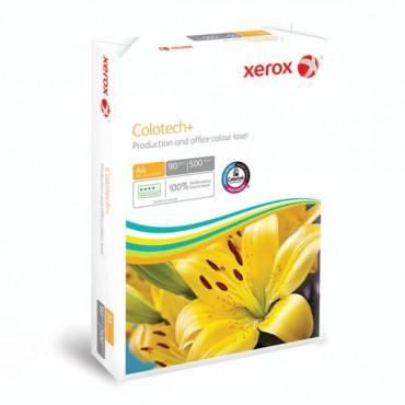 Värikopiopaperi Xerox Colotech+ A4 90g