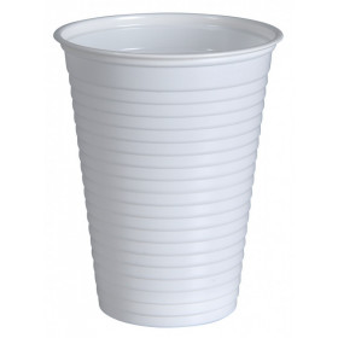 Gastro-Line juomapikari 20cl PS valkoinen (100)
