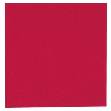 Gastro-Line lautasliina punainen 40x40cm (100)