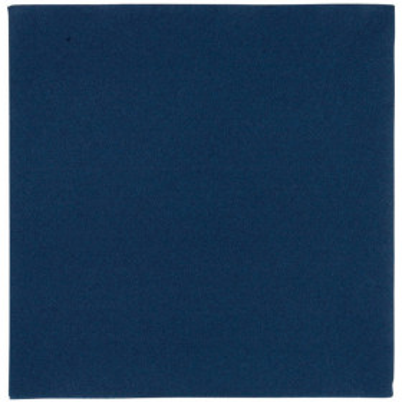 Gastro-Line lautasliina sininen 40x40cm airlaid (50)