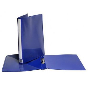 Minimappi A4 20mm sininen