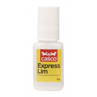 Casco Express pikaliima 5 g