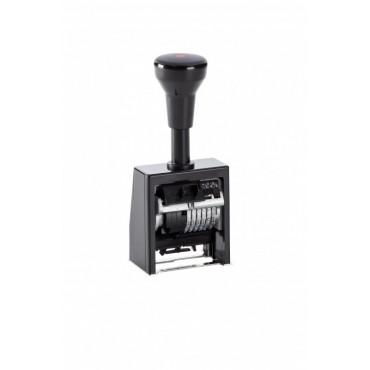 Numerointileimasin Reiner B6K 6x4,5mm